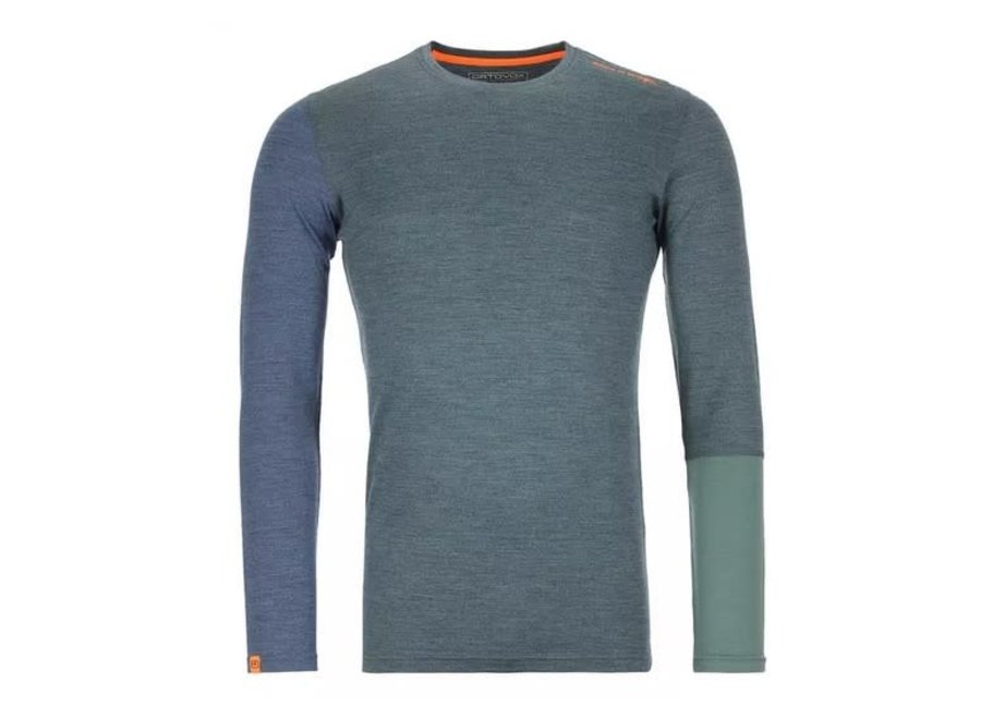 Ortovox 185 Rock'n'wool Long Sleeve