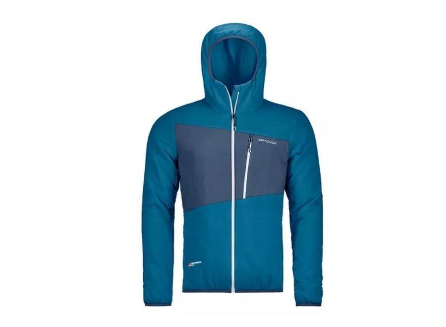 Ortovox Swisswool Zebru Jacket