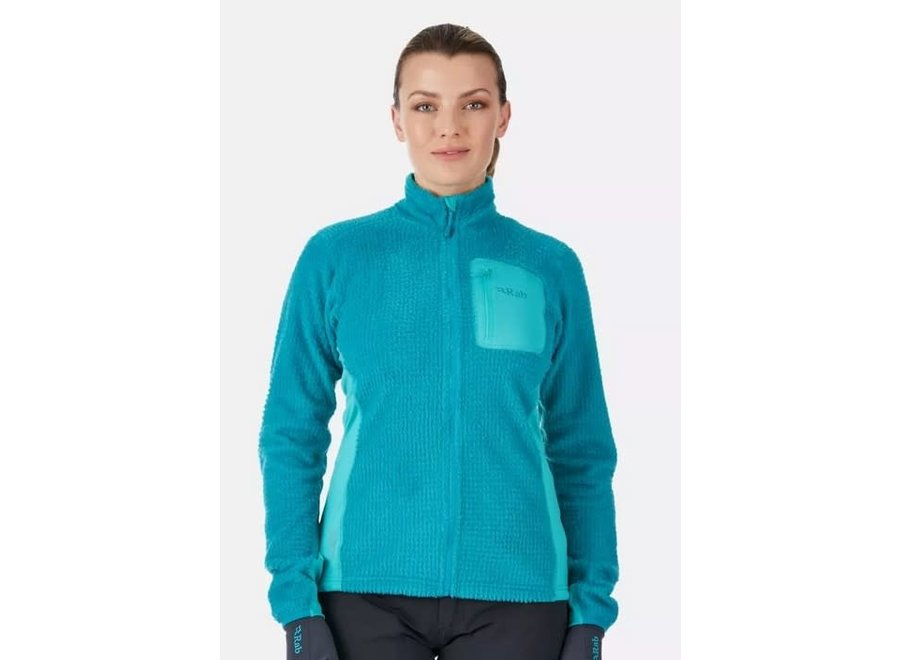 Rab Women's Alpha Flash Jacket