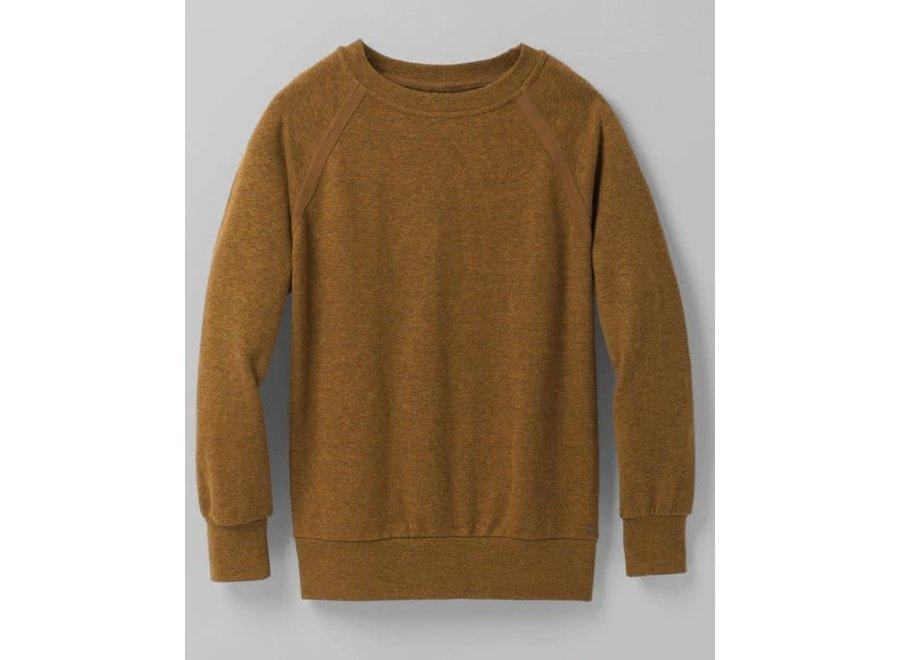 Prana Women's Cozy Up Sweatshirt Clearance