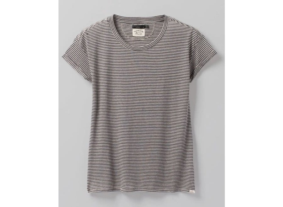 Prana Women's Cozy Up T-shirt Clearance