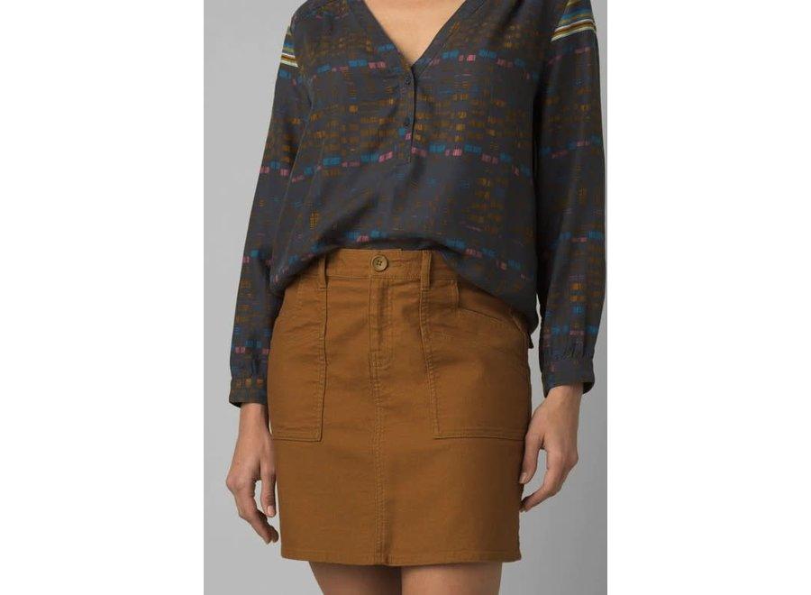 Prana Women's Nikit Skirt Clearance
