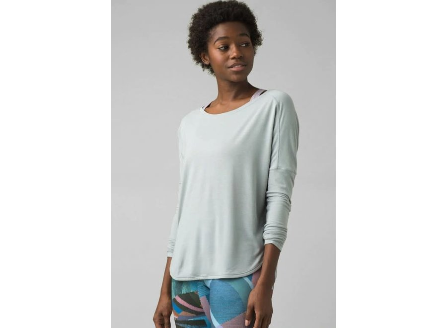 Prana Women's Rogue Long Sleeve Top