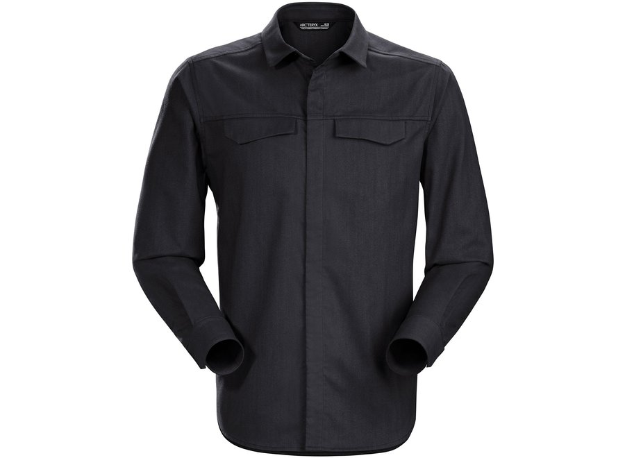 Arc'teryx Lattis Shirt LS