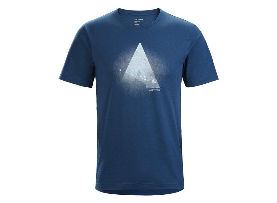 Arc'teryx Touring A T-shirt SS