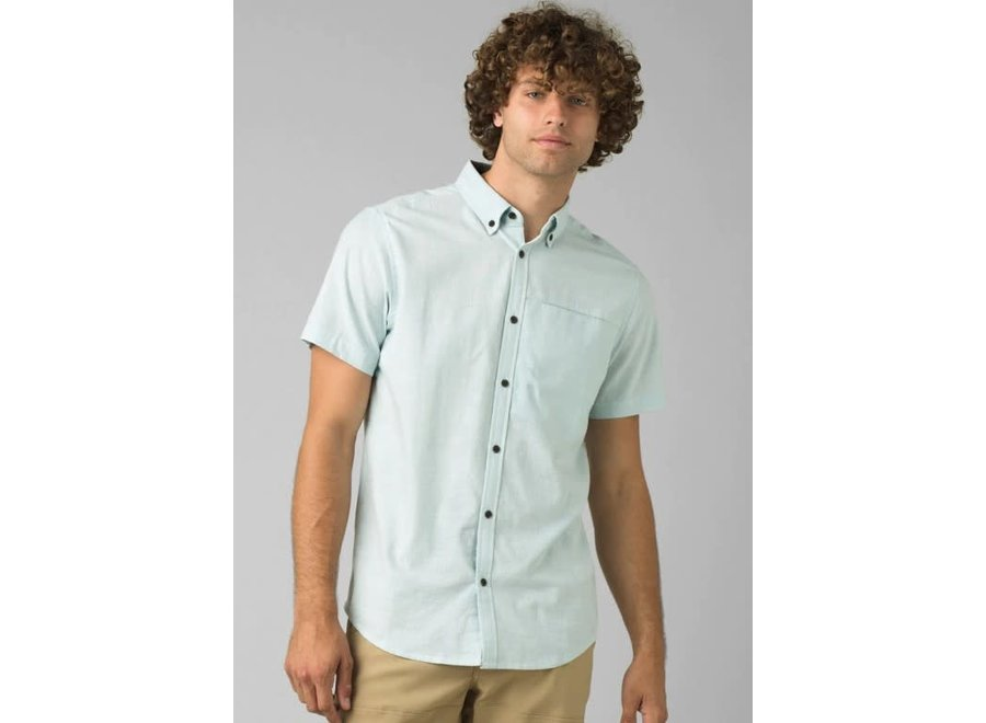 Prana Agua Shirt - Slim Clearance