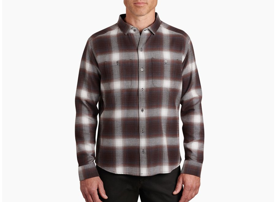 Kuhl Law Flannel LS