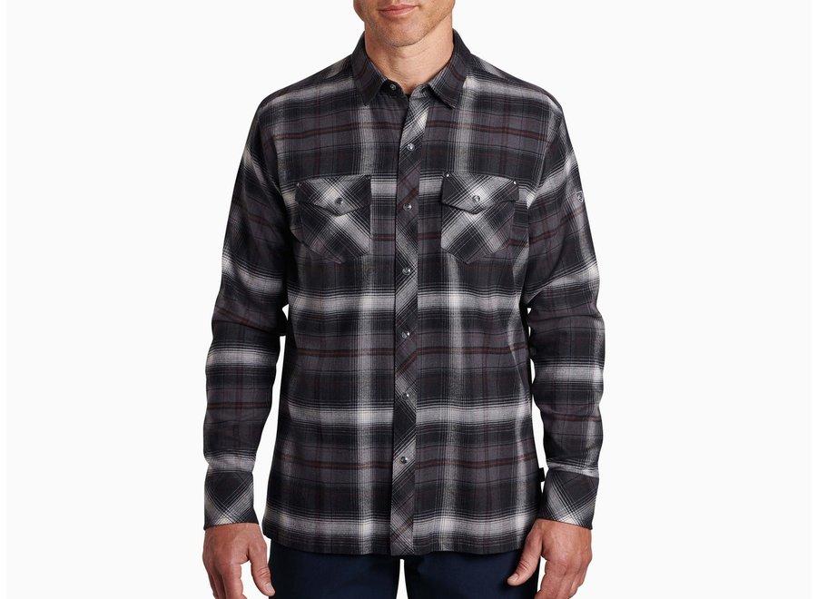 Kuhl Lowdown Flannel LS