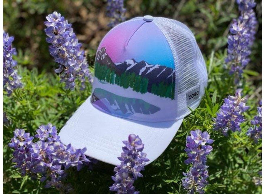 Kricket Kaps Purgatory Trucker Hat