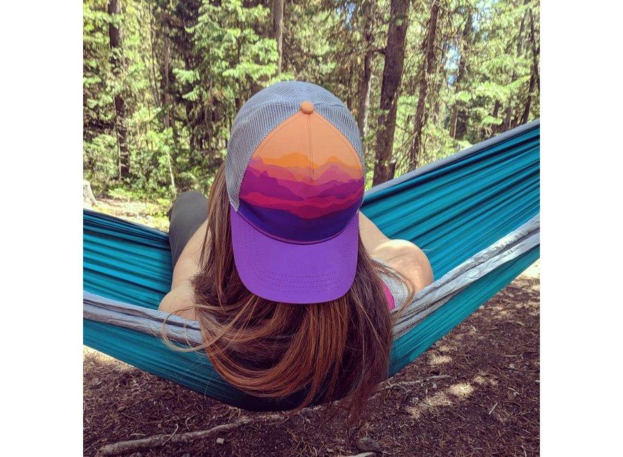 Kricket Kaps Mt Massive Trucker Hat
