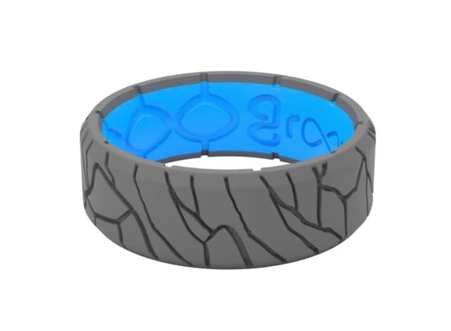 Groove Life Edge Dimension Ring