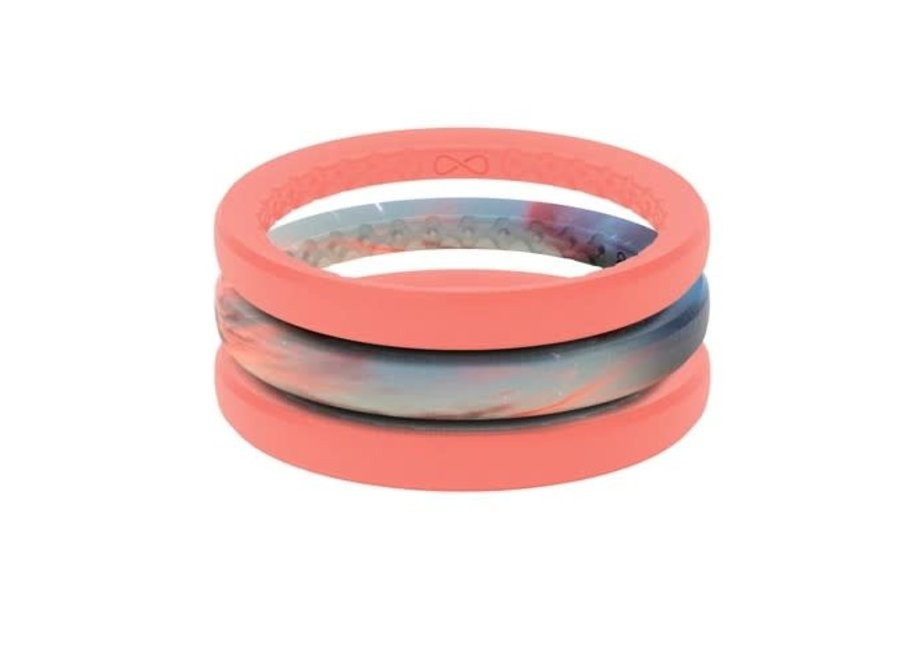 Groove Life Stackable Rings
