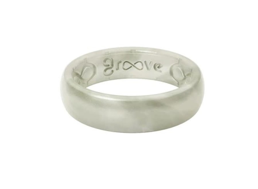 Groove Life Thin Solid Ring