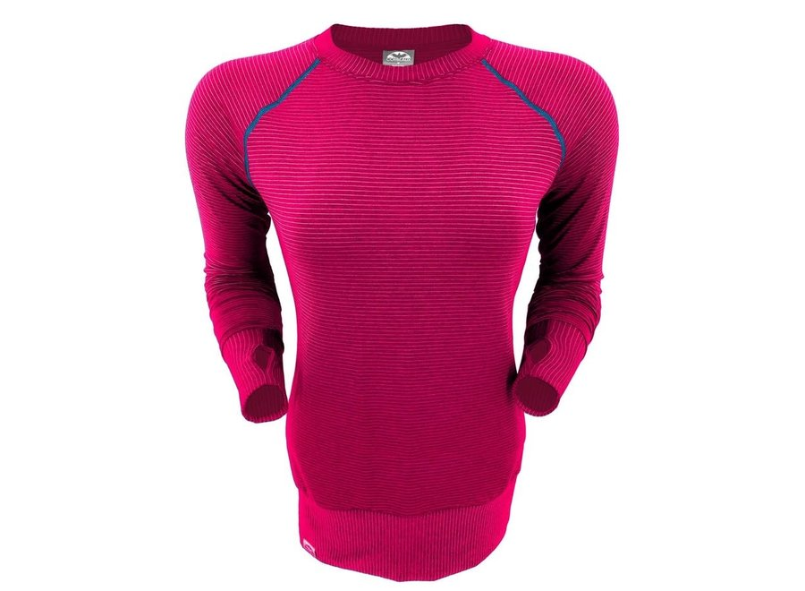Corbeaux Women's Silkway Long Sleeve