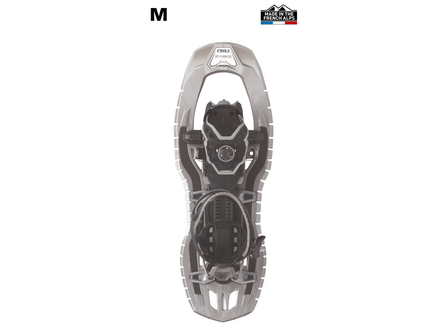TSL Symbioz Hyperflex Original Snowshoes Meteor