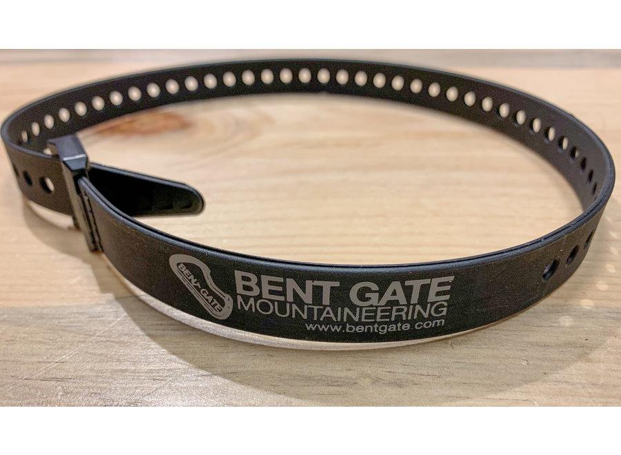 Bentgate Logo Voile Strap