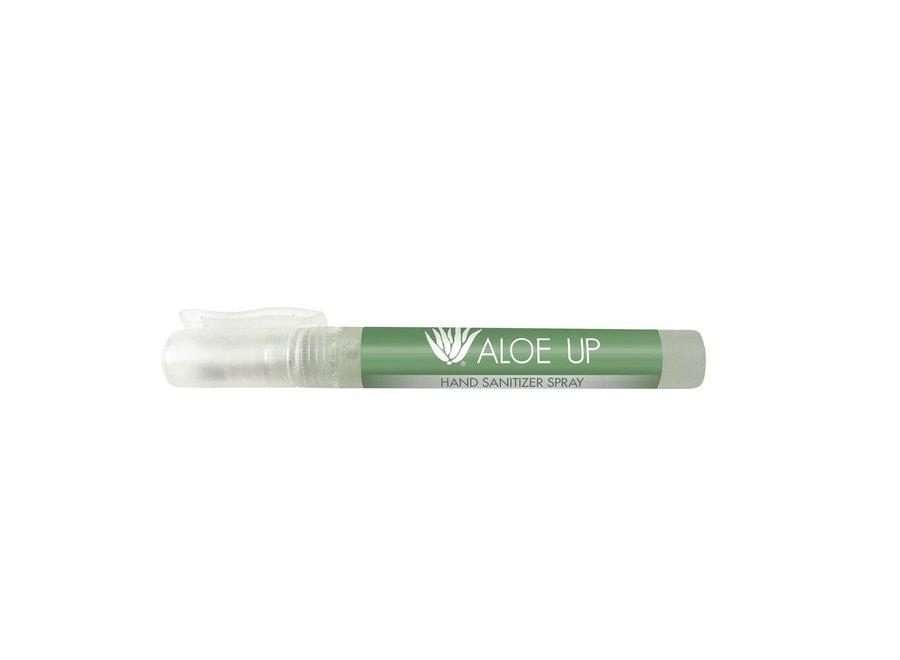 Aloe Up Hand Sanitizer 10ml Pen 62% Alcohol