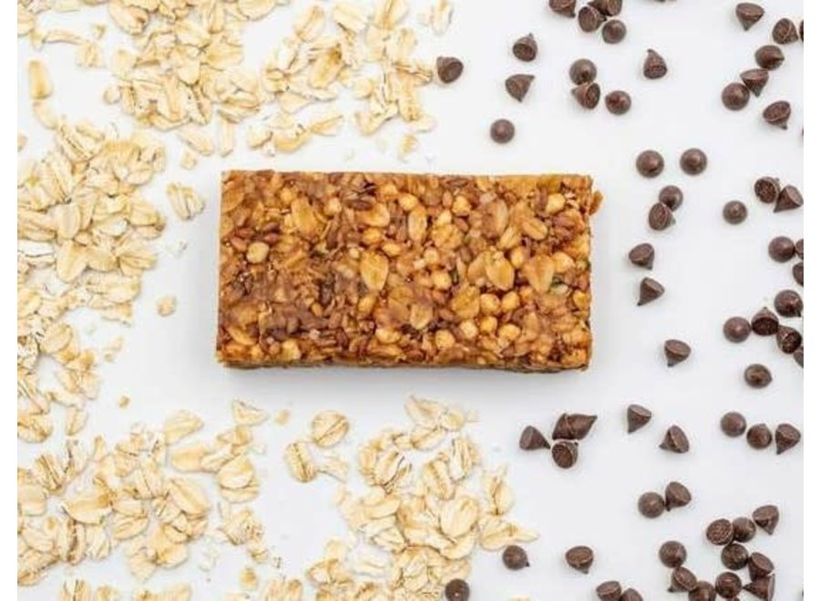 Kate's Bars Stash Bar Peanut Butter Hemp