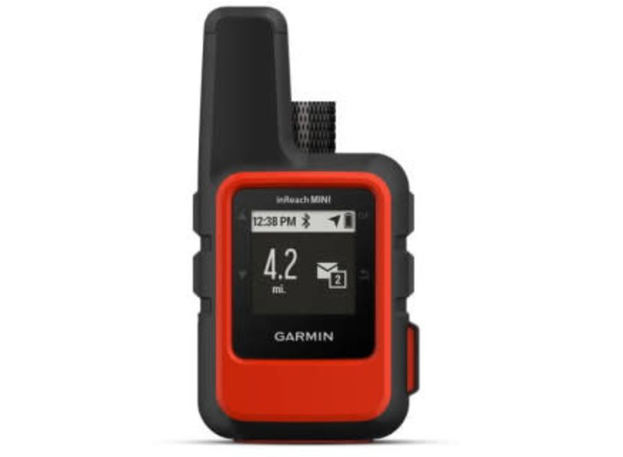 Garmin inReach Mini Satellite Communicator