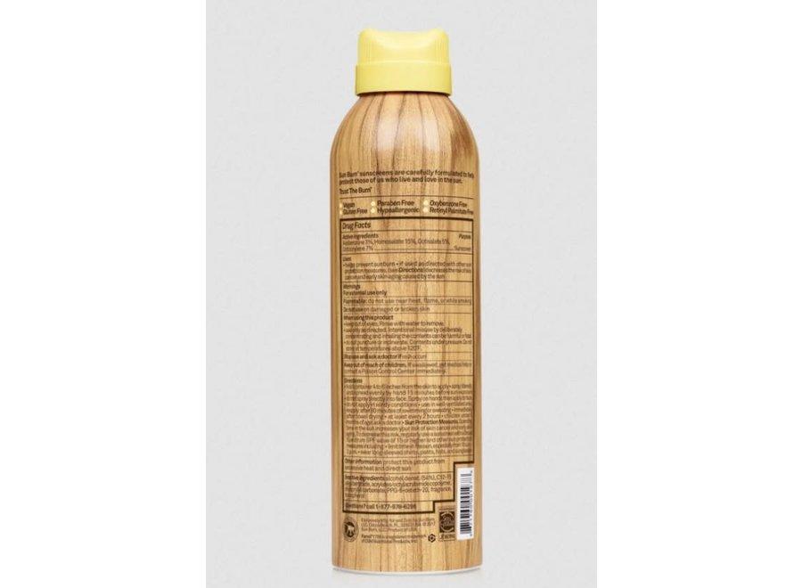 Sun Bum Spray 6oz SPF 50 Original