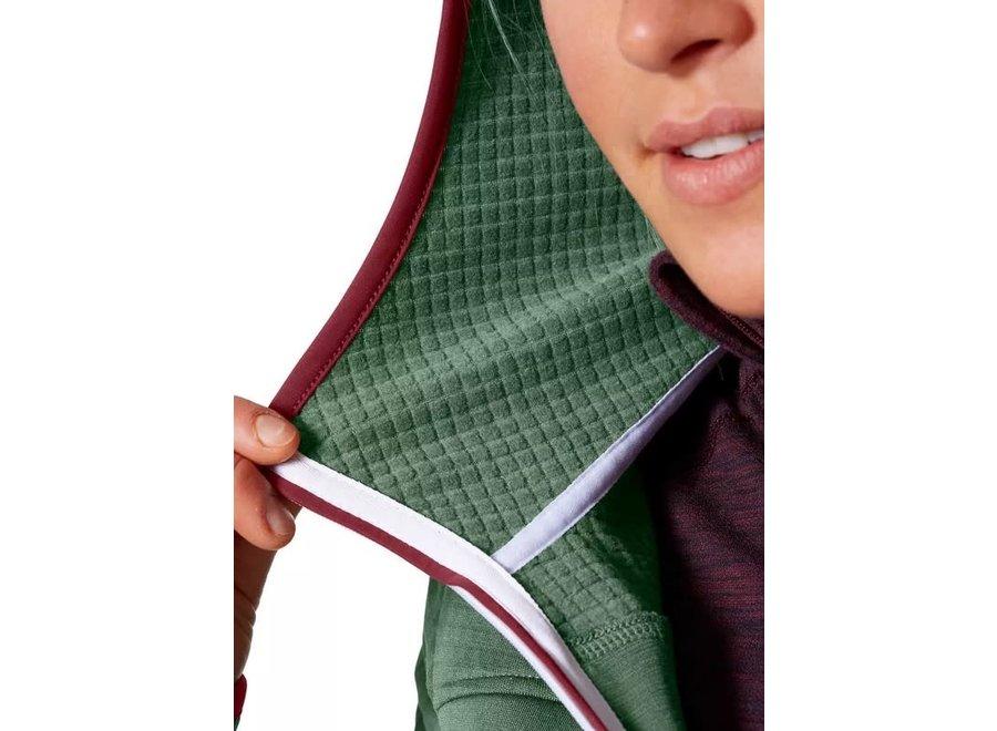 Ortovox Women's Fleece Grid Hoody
