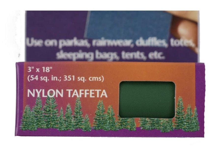 K-Tape Nylon Taffeta Tape Green