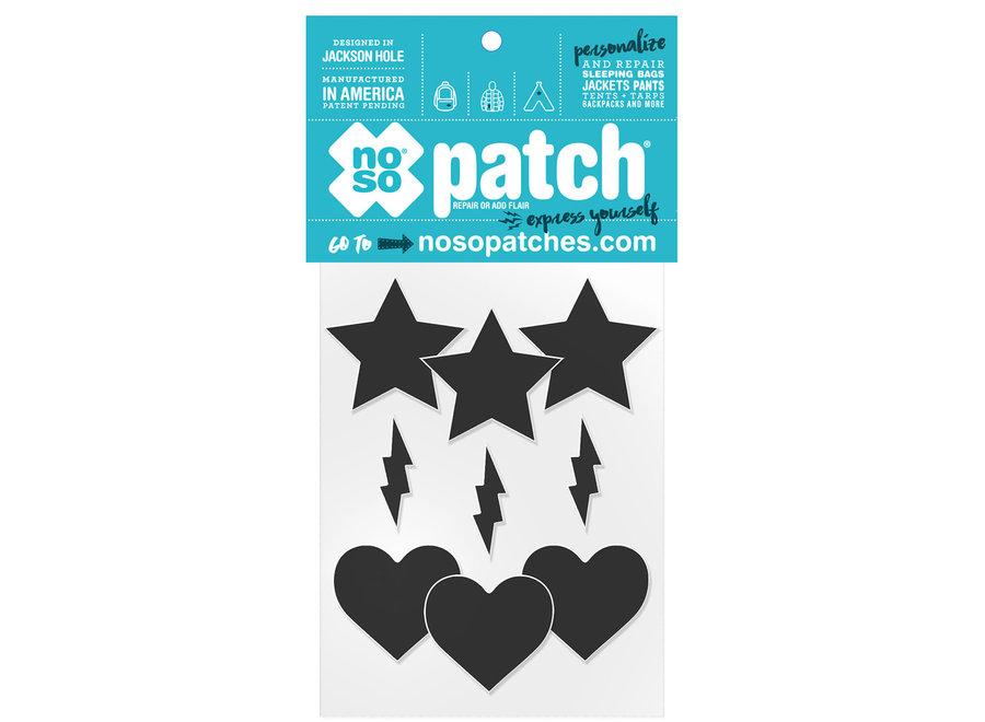 NOSO Patch Lil Bits Patch