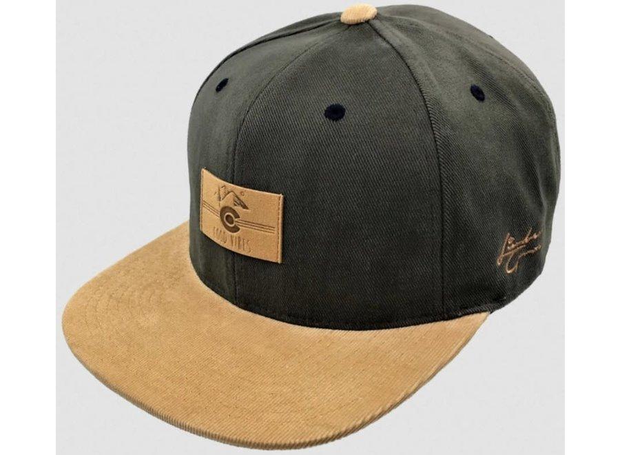 Limber Grove Boreas Hat