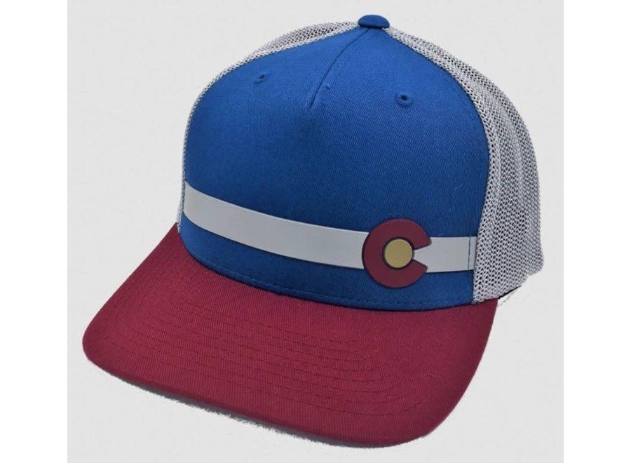 Limber Grove Cameron Trucker Hat