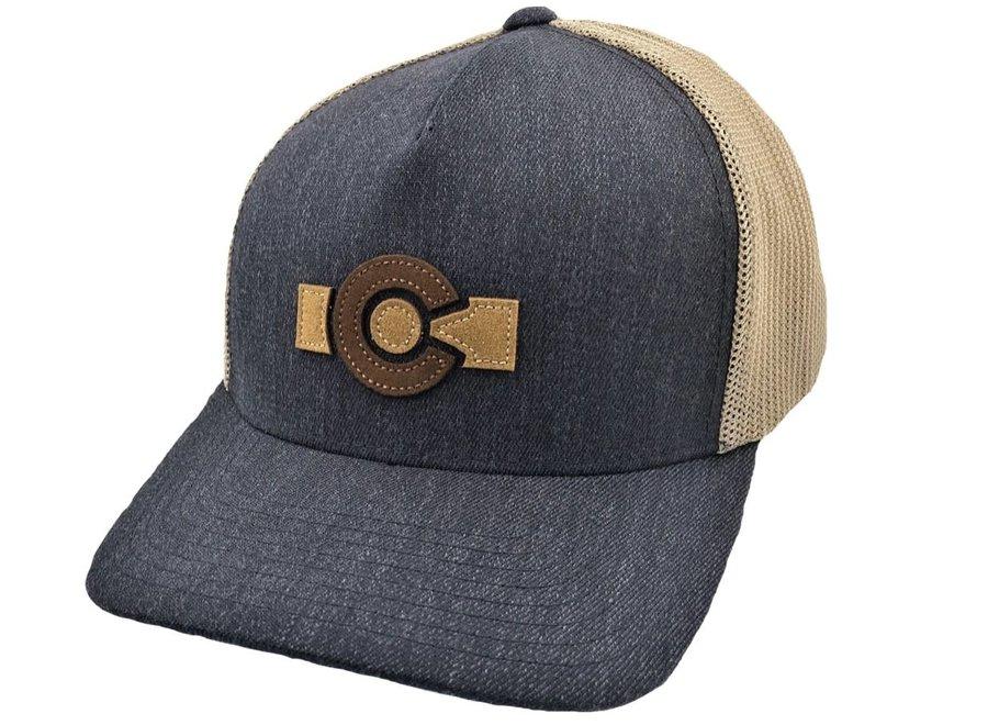 Limber Grove Wolf Creek Hat