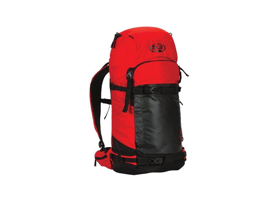 BCA Stash 40 Snow Pack Red