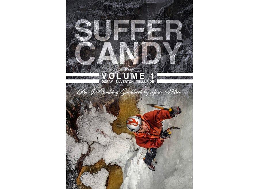 Suffer Candy Volume 1 - Jason Nelson