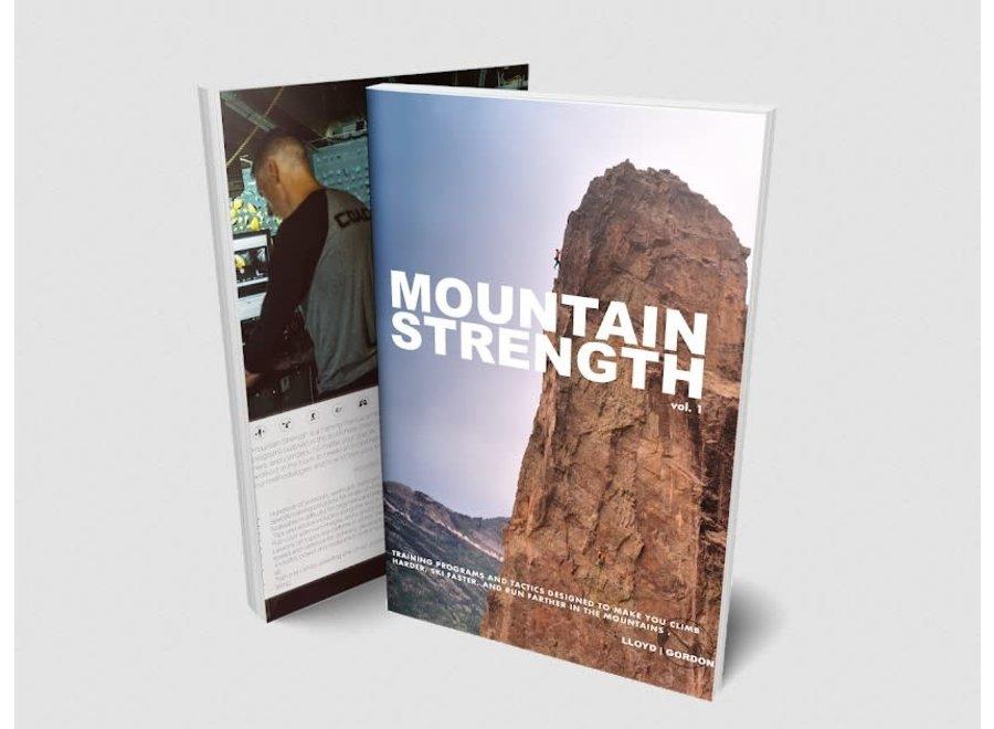 Mountain Strength by Lloyd and Gordan