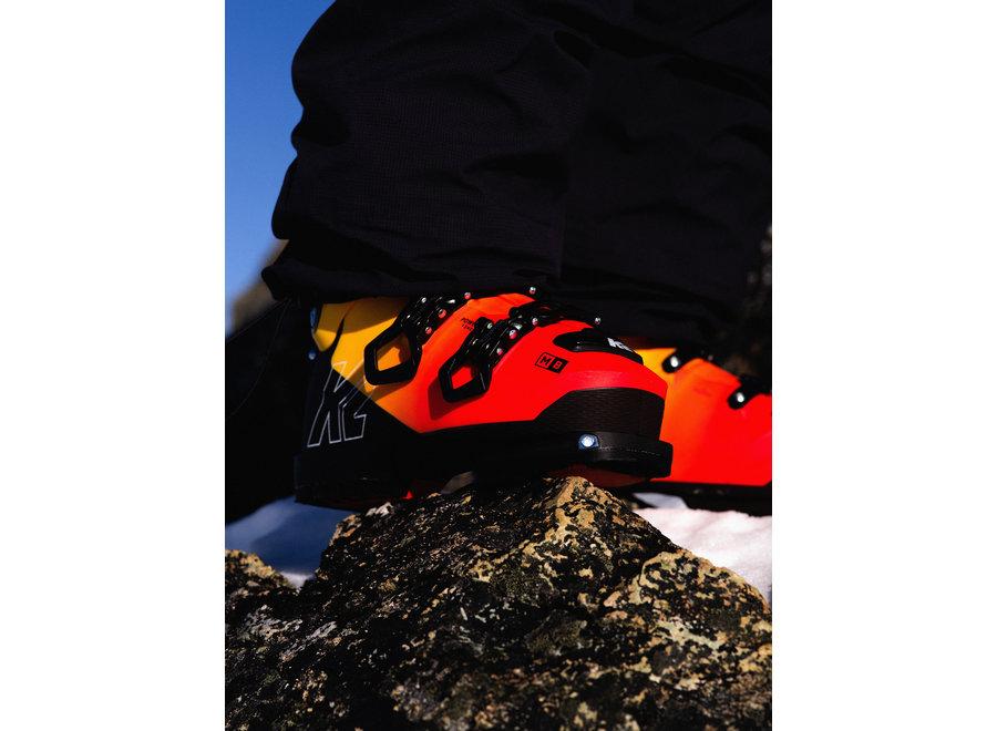 K2 Mindbender 130 Burst LTD Boots 21/22