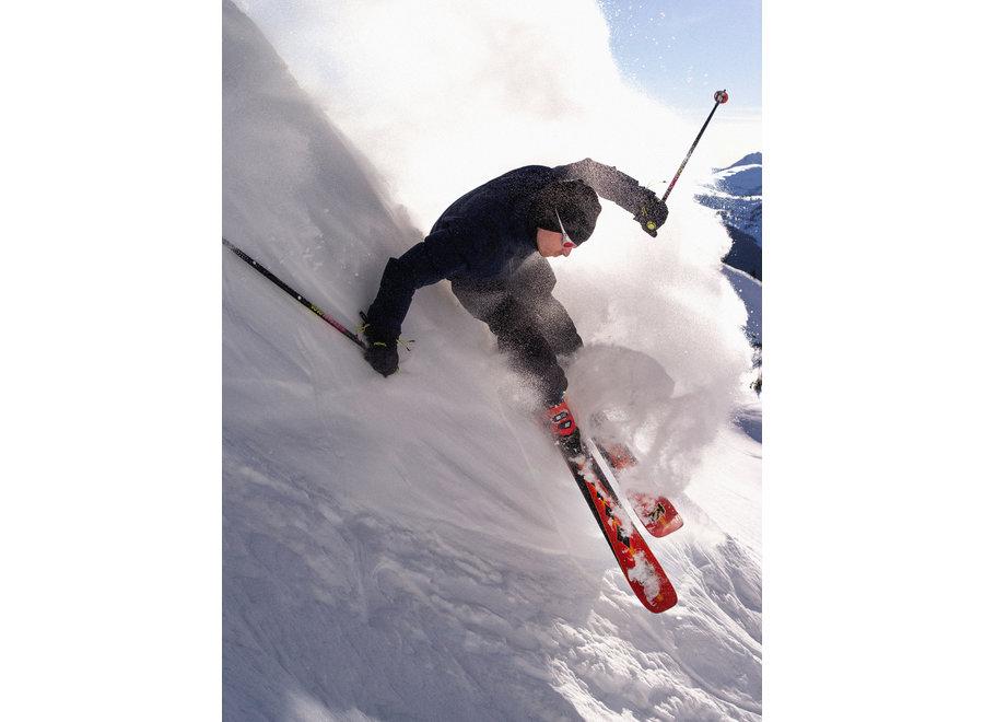 K2 Mindbender 108Ti LTD Skis 21/22