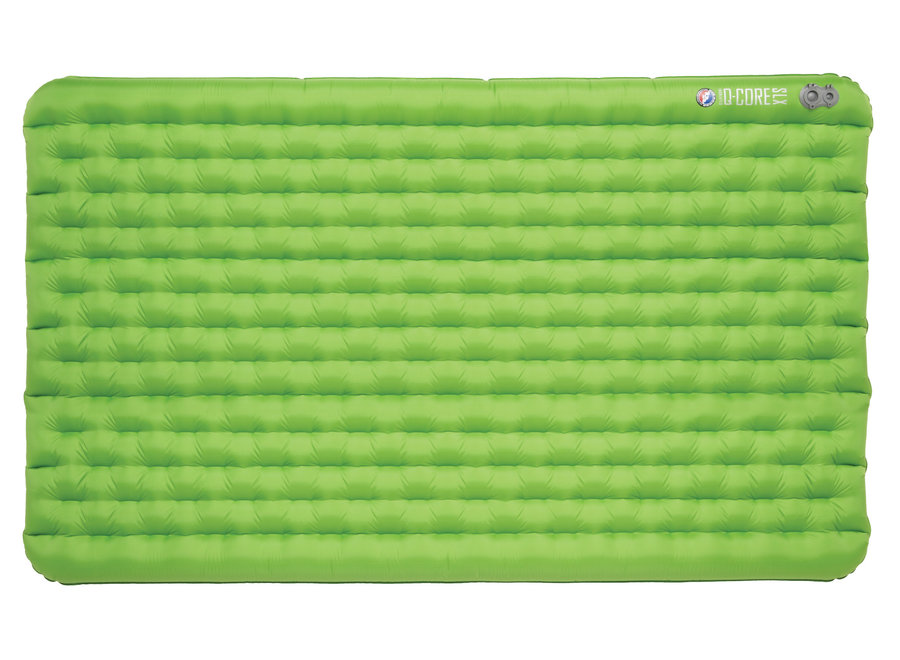 Big Agnes Insulated Q Core SLX Sleeping Pad