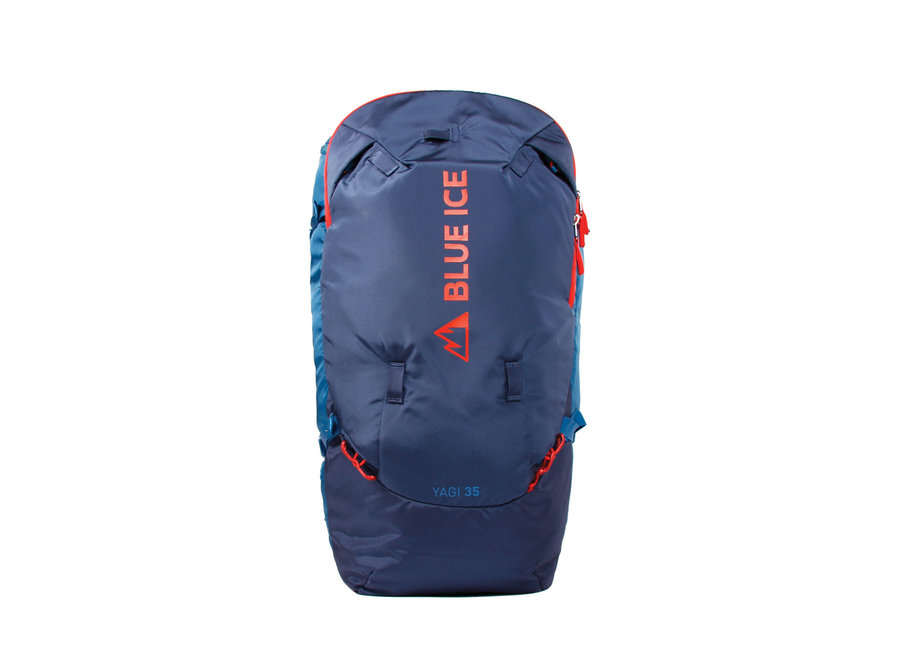 Blue Ice Yagi 35L Ski Pack