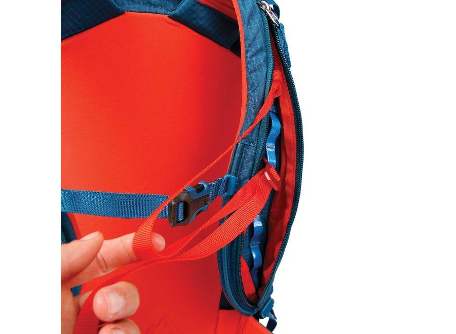 Blue Ice Yagi 35L Ski Pack