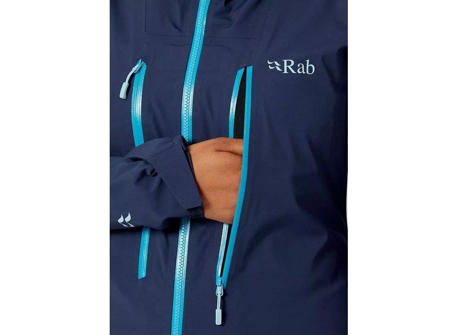 Rab Women's Khroma Kinetic Jacket