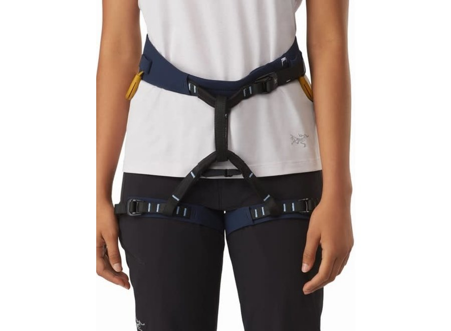 Arc'teryx Women's AR-385a Climbing Harness