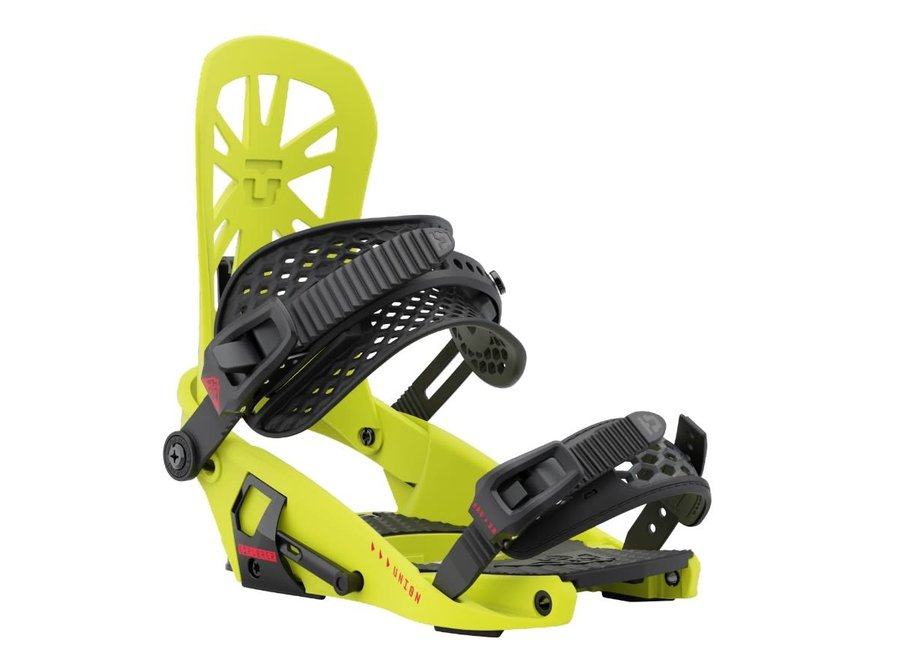 Union Explorer Splitboard Bindings 21/22 Black