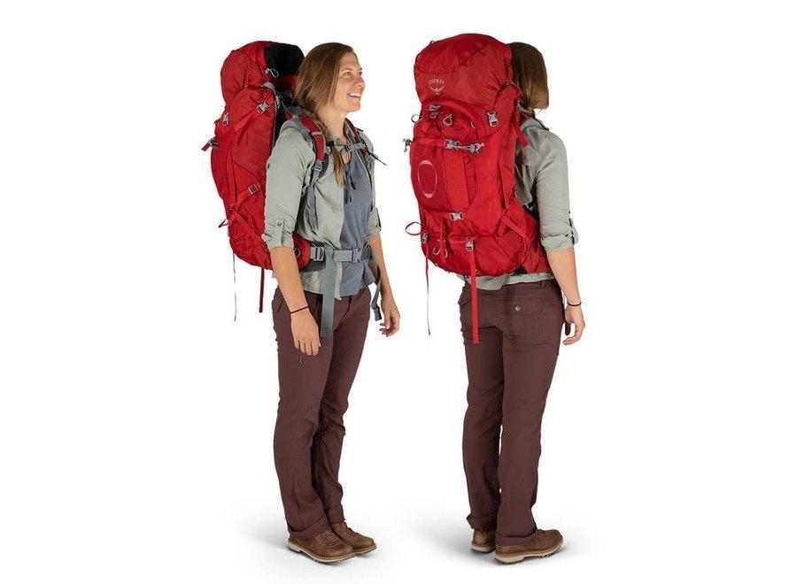 Osprey Women's Ariel Plus 70 Backpack