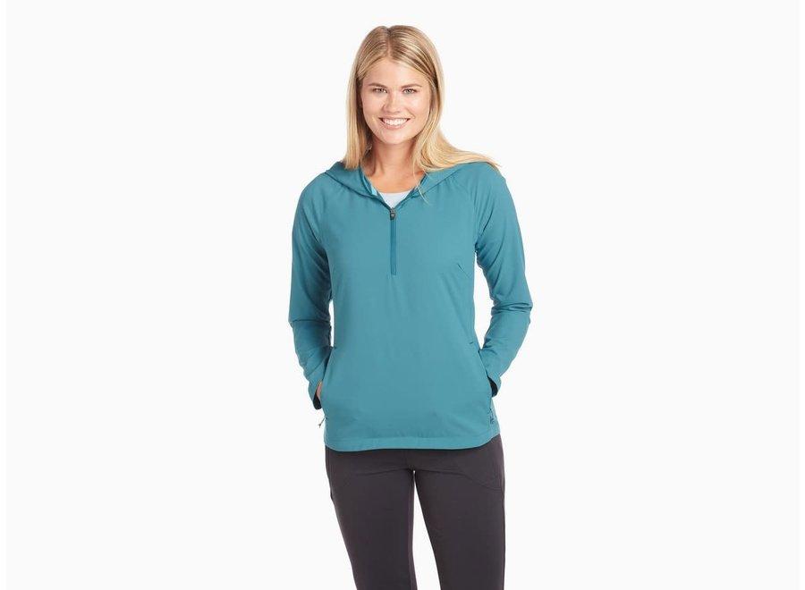 Kuhl Women's Bandita 1/2 Zip Pullover