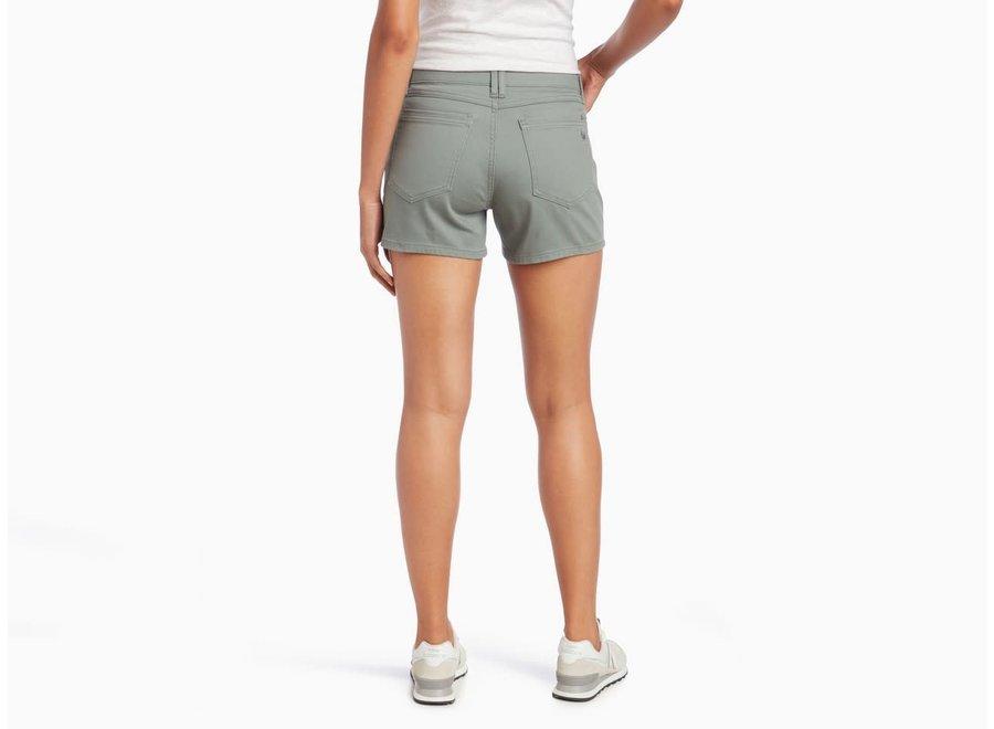 "Kuhl Women's Kontour Short 4"" Inseam"