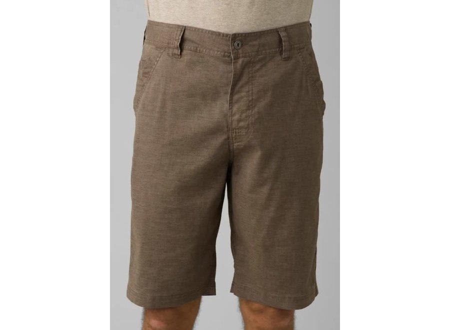 "Prana Furrow Short 11"" Inseam"