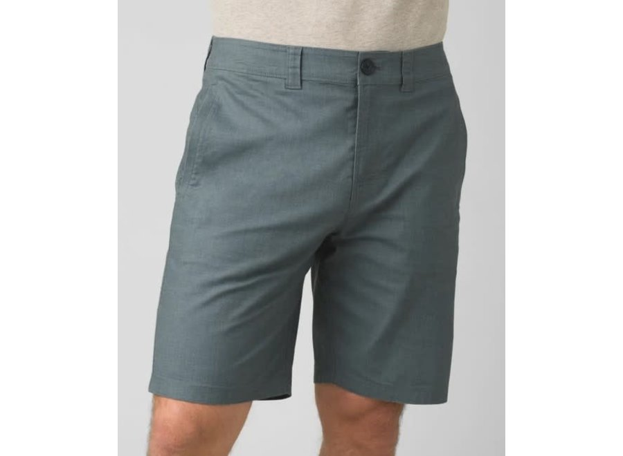"Prana Marlon Chino Short 8"" Inseam"
