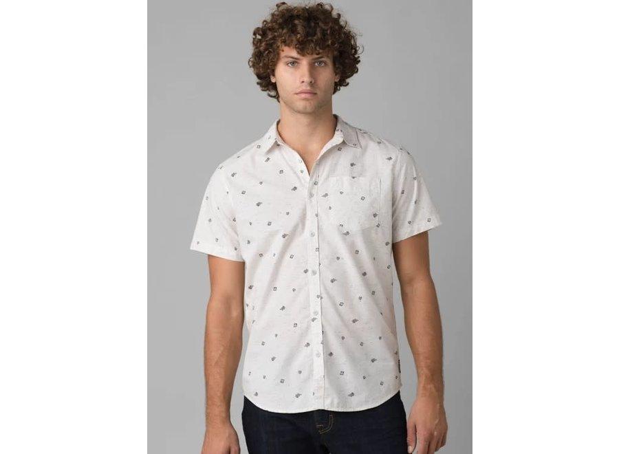 Prana Salerno Shirt - Slim