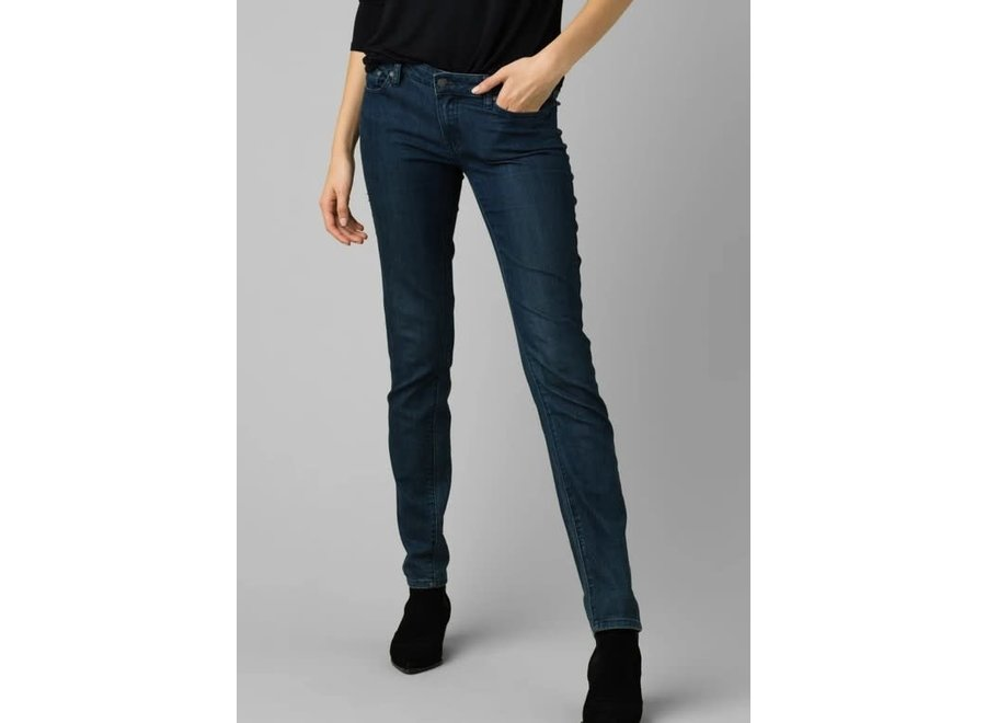 Prana Women's Kayla Jean Regular Inseam Clearance