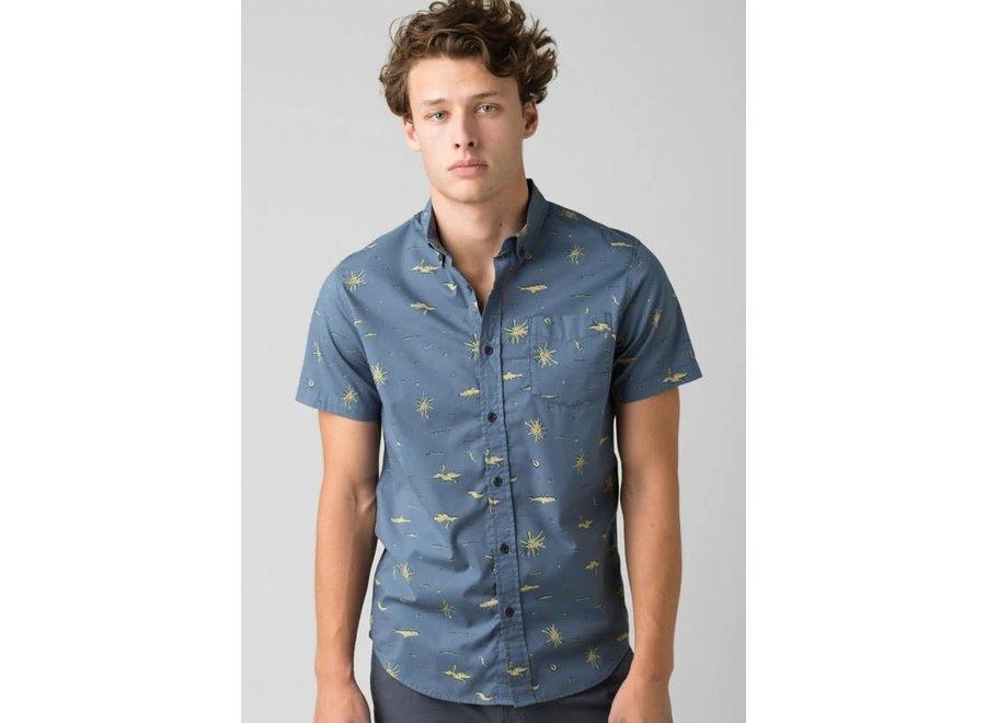 Prana Zuckerfield Shirt - Slim