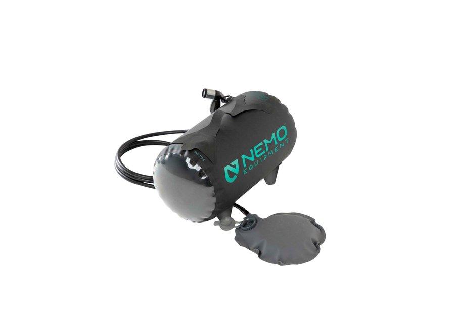 NEMO Equipment Helio Pressure Shower
